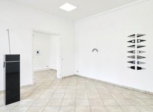 Ulrike Mundt, PRIMA, Foto: Thomas Häntzschel / nordlicht, VG Bild-Kunst Bonn, 2019